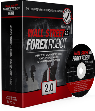 Forex Wall Street 2.0 Review