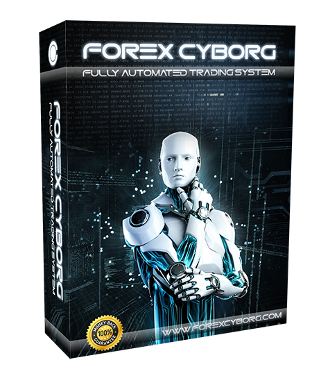 forex cyborg review